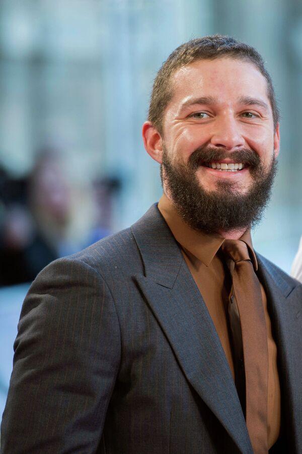 русские актеры с бородой фото которой