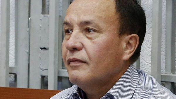 Заместитель главы авиакомпании Як Сервис Вадим Тимофеев