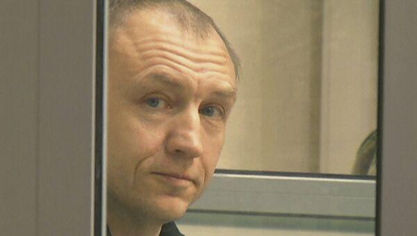 Эстон Кохвер, осужденный в России за шпионаж
