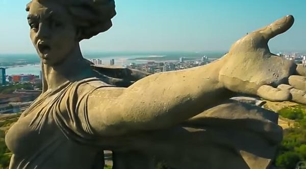 Путешествуй по России: Волгоград
