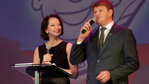 Открытый кинофестиваль комедии Улыбнись, Россия! пройдет в Туле