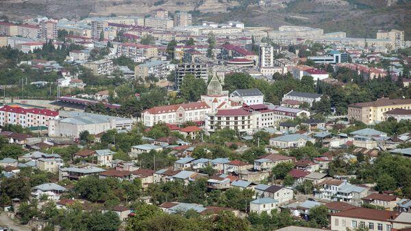 Нагорный Карабах. Архив