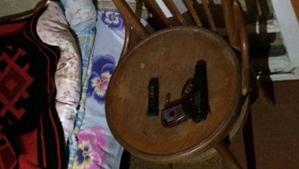 Тело Амирана Георгадзе найдено в деревне Тимошкино