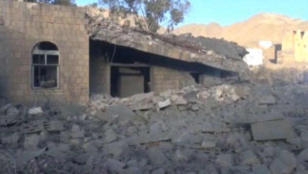 Авиаудары уничтожили больницу Врачей без границ в Йемене. Кадры с места ЧП
