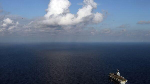 Восточное Средиземноморье