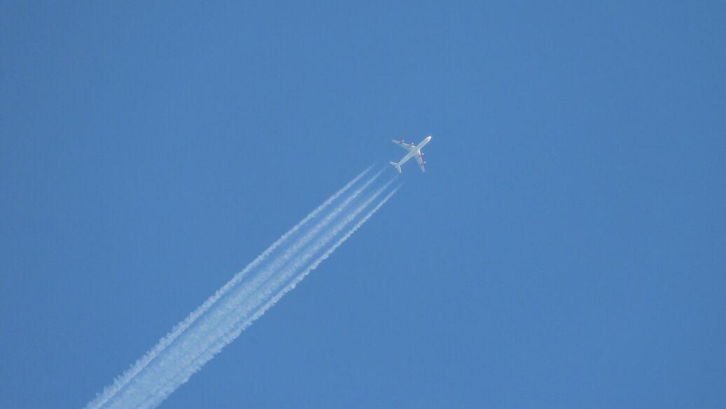 МИД предупредил россиян об отмене более тысячи авиарейсов в США