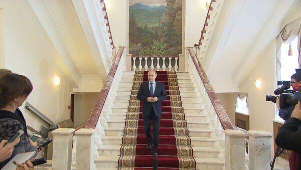 Путин объяснил, почему россиянам опасно ездить отдыхать в Турцию
