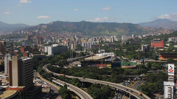 Венесуэла. Архивное фото