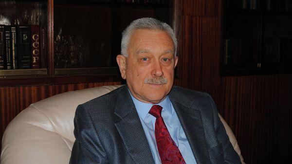 Посол России в Венесуэле Владимир Заемский