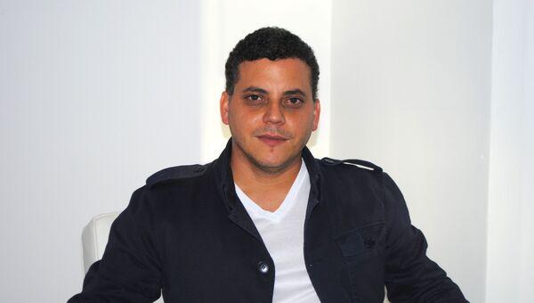 Политолог Темир Поррас