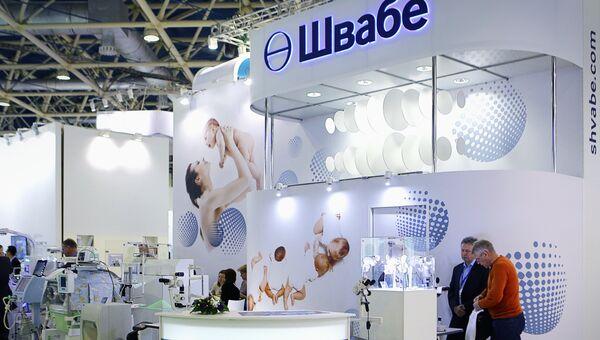 Швабе оснастит медцентры Татарстана и начнет поставки в Узбекистан