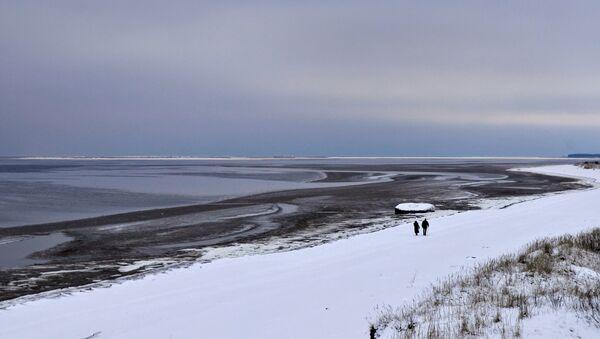Окрестности Северодвинска. Архивное фото