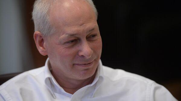 Алексей Волин, заместитель министра связи и массовых коммуникаций России