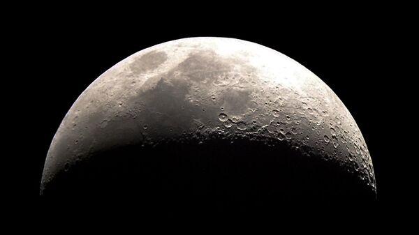 Китай запустит свой первый луноход до 2013 года