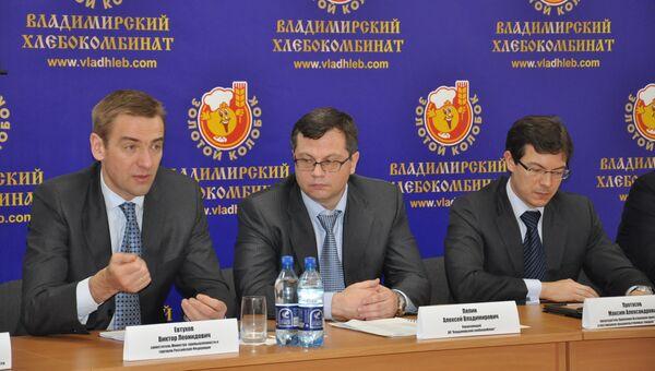 Владимирская область присоединилась к кодексу добросовестных практик