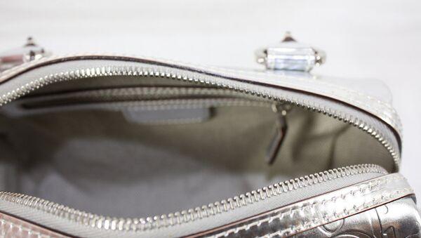 Сумка Christian Dior. Архивное фото