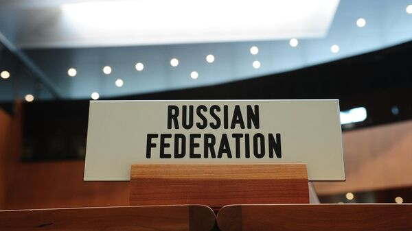 Российская Федерация в WTO