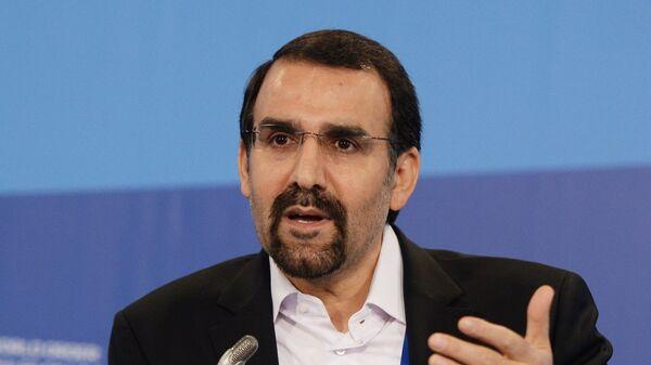 Старший советник главы МИД Ирана Мехди Санаи.