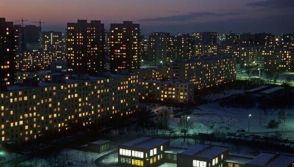 Город Химки. Архивное фото