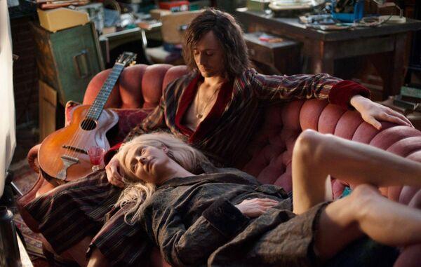 Кадр из фильма Выживут только любовники