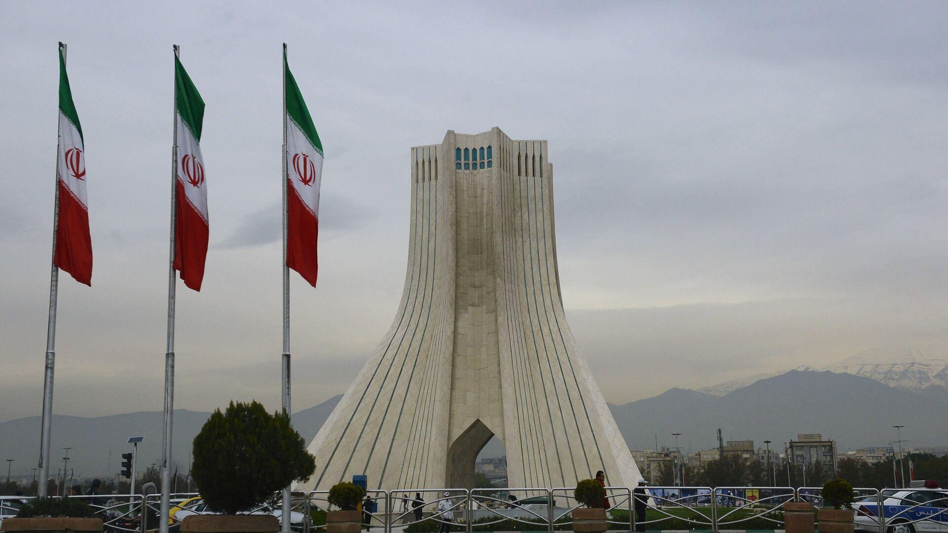В Иране рассказали о центрифугах для обогащения урана нового поколения