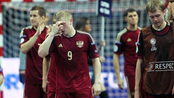 Футбол чемпионат европы россия испания финал
