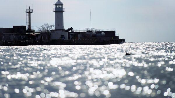 В Крыму назвали основные порты для создания яхтенных марин