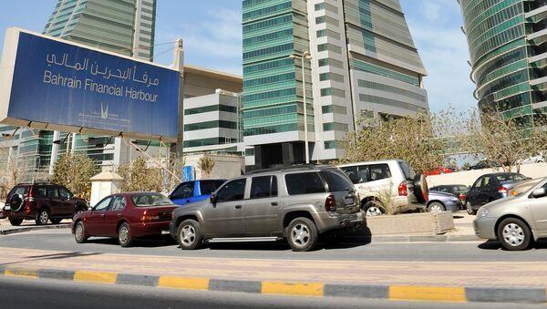Манама. Бахрейн. Архивное фото