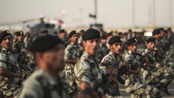 Военные Саудовской Аравии, Архивное фото