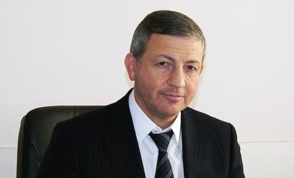 Председатель Правительства Республики Северная Осетия-Алания Битаров Вячеслав
