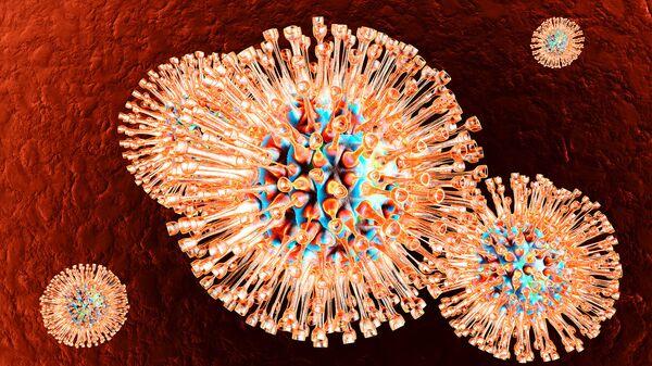 Разработан новый метод лечения вируса герпеса