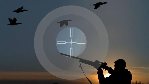 Система Антишок для аппаратуры ночного видения разработана Швабе