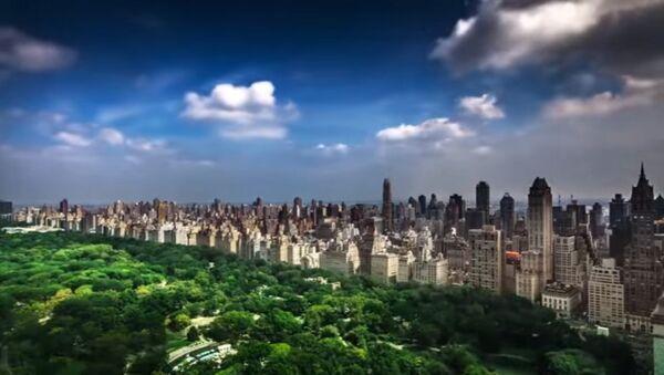 Очарование Манхэттена