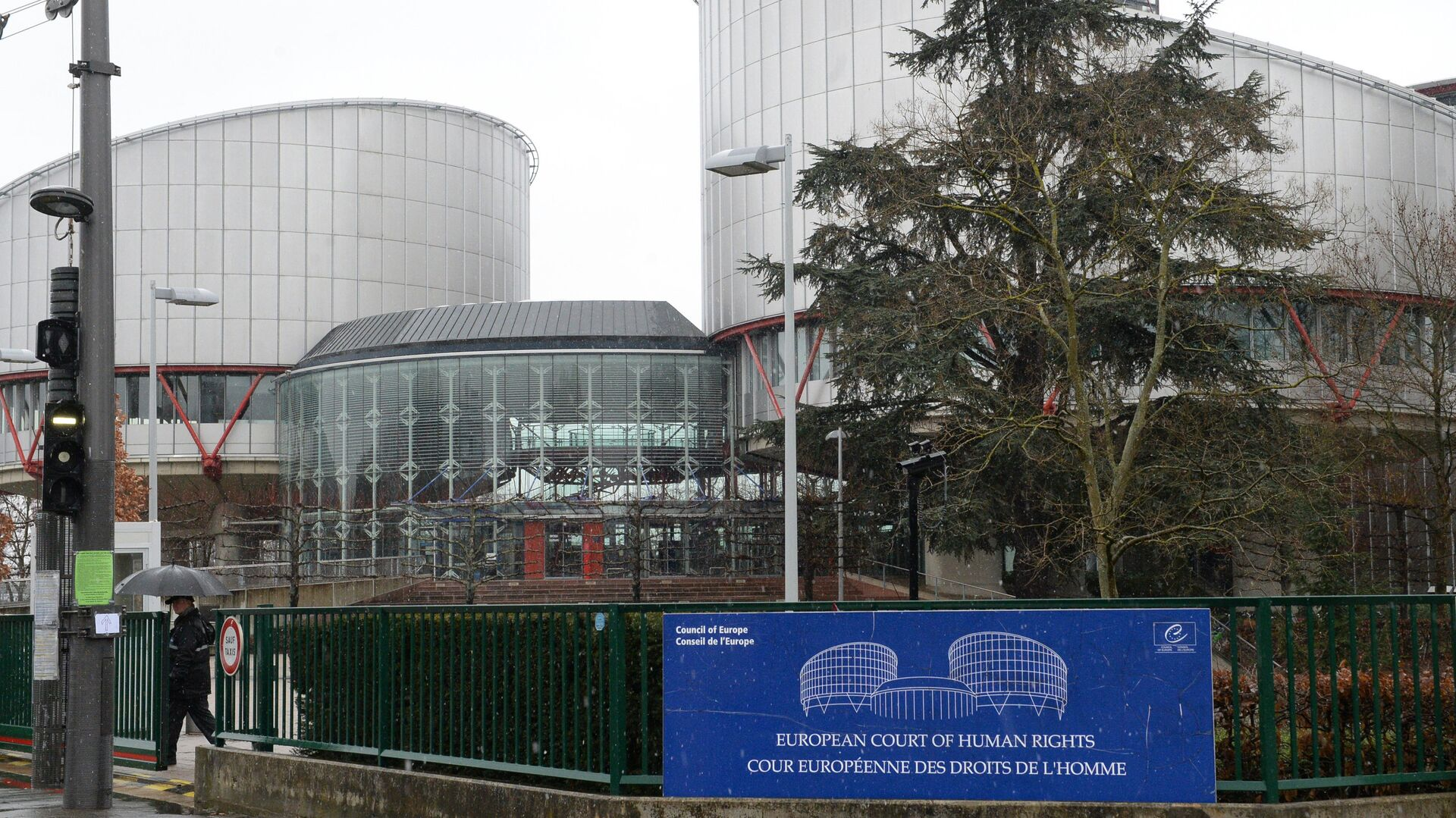В ОП заявили, что Крым станет проверкой для ЕСПЧ на справедливость