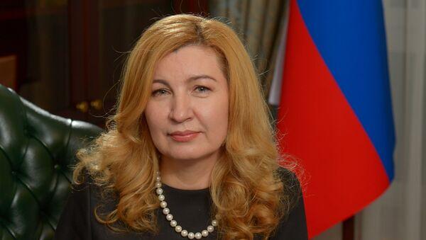Председатель Федерального фонда обязательного медицинского страхования Наталья Стадченко. Архивное фото