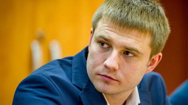 Источник: в МГЕР не будет должности председателя после ухода Давыдова