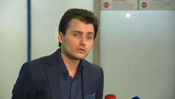 Объяснений получено не было – главред Sputnik Турция об отказе въезда в Стамбул