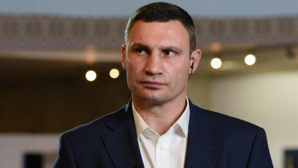 Сюмар: Гройсман, Кличко иЯценюк небудут участвовать впрезидентских выборах