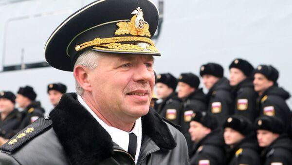 Александр Витко. Архивное фото