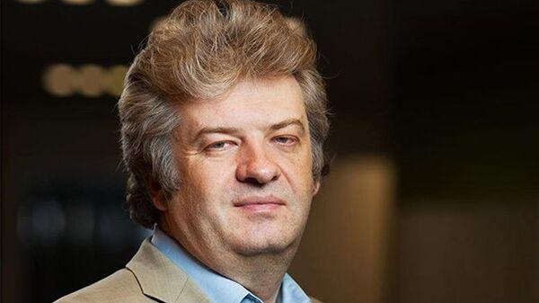 Михаил Городецкий, российский физик