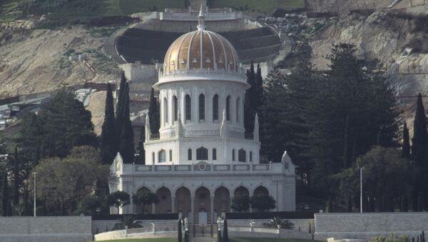 Израиль. Архивное фото