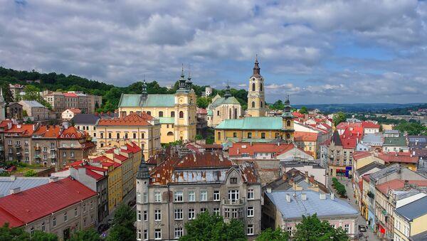 Польша. Архивное фото