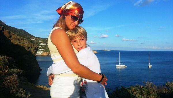 Двенадцатилетнему Андрею нужны средства на лечение рака