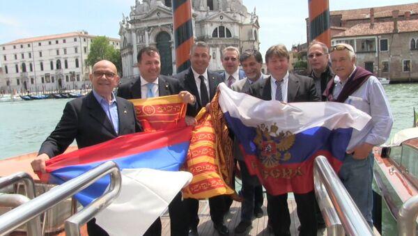 Представители Совета Венето объяснили, почему выступили за снятие санкций с РФ