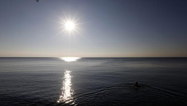 Средиземное море. Архивное фото