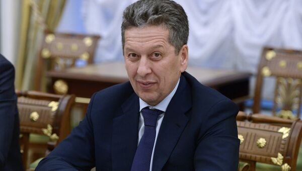 Генеральный директор, председатель правления ПАО Татнефть Наиль Маганов