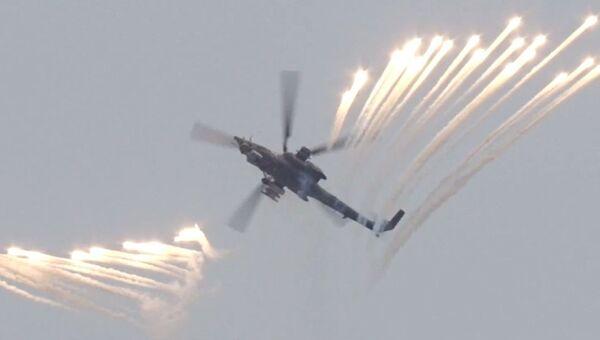 В Крыму состоялись соревнования военных летчиков «Авиадартс-2016». ВИДЕО