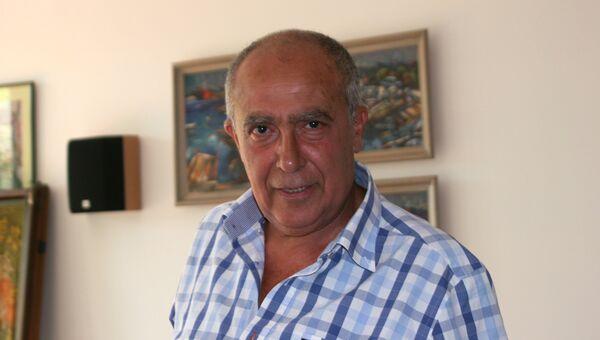 Итальянец Роберто Лочичеро Ваина с женой открыл ресторан итальянской кухни в Симферополе