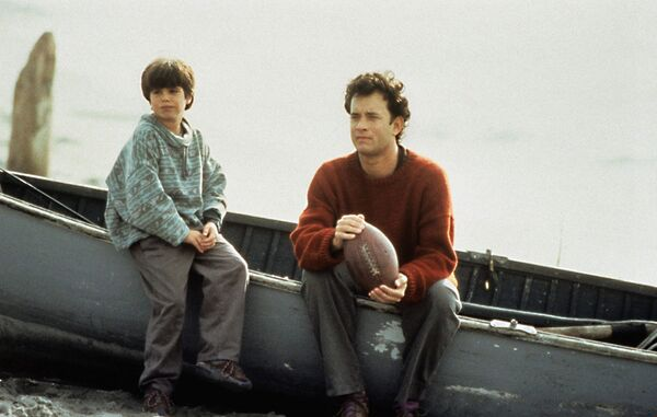 Кадр из фильма Неспящие в Сиэттле