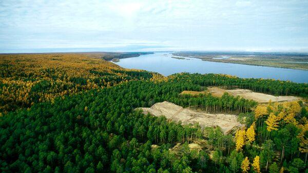 Якутия. Архивное фото